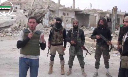 Syria Daily, Nov 6: Rebels Advance Across Hama Province