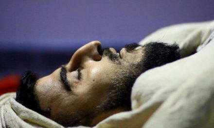 Syria Op-Ed: The Legacy of Zahran Alloush