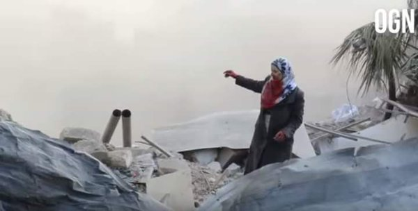Syria Daily, Dec 21: Another Sunday, Another Mass Killing by Russia's Warplanes