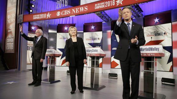 "BBC Radio: Hillary Clinton and the Democrats' ""Unity"" Debate"