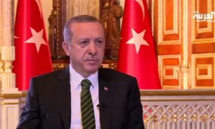 "Turkey Feature: Erdoğan Accuses Pro-Kurdish Party of ""Treason"""
