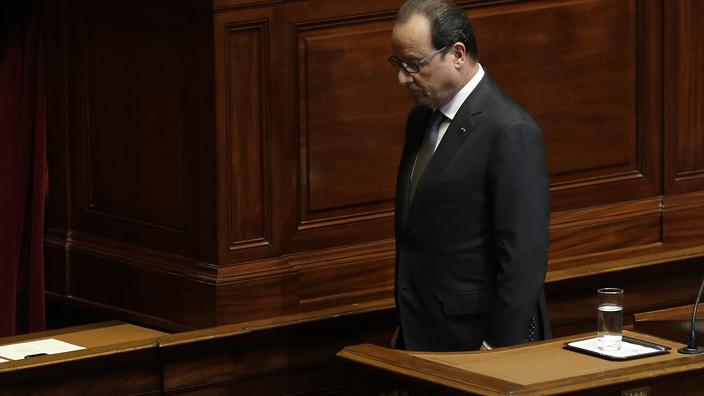 France Analysis: To Defeat ISIS, Paris Must Change Its Strategy from Syria to Iran to Israel