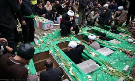Iran Daily, Feb 4: 12 Iranian Troops, Including General, Killed in Syria in 2 Days