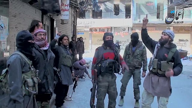 Syria Daily, Dec 25: Regime Deal for Islamic State to Leave Southern Damascus