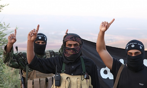 Islamic State Video: The Rise of ISIS in 1 Sentence