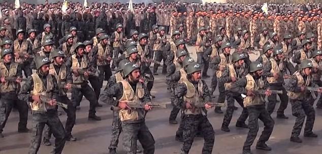 Syria Daily, Dec 15: Regime Breaks Through East of Damascus