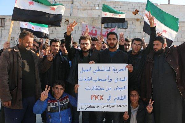 KAFRANBEL PKK POSTER 12-15