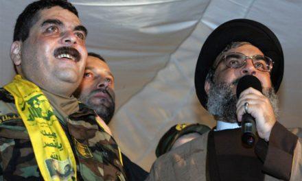 Syria Daily, Dec 20: Israeli Airstrike Kills Leading Hezbollah Member Kantar