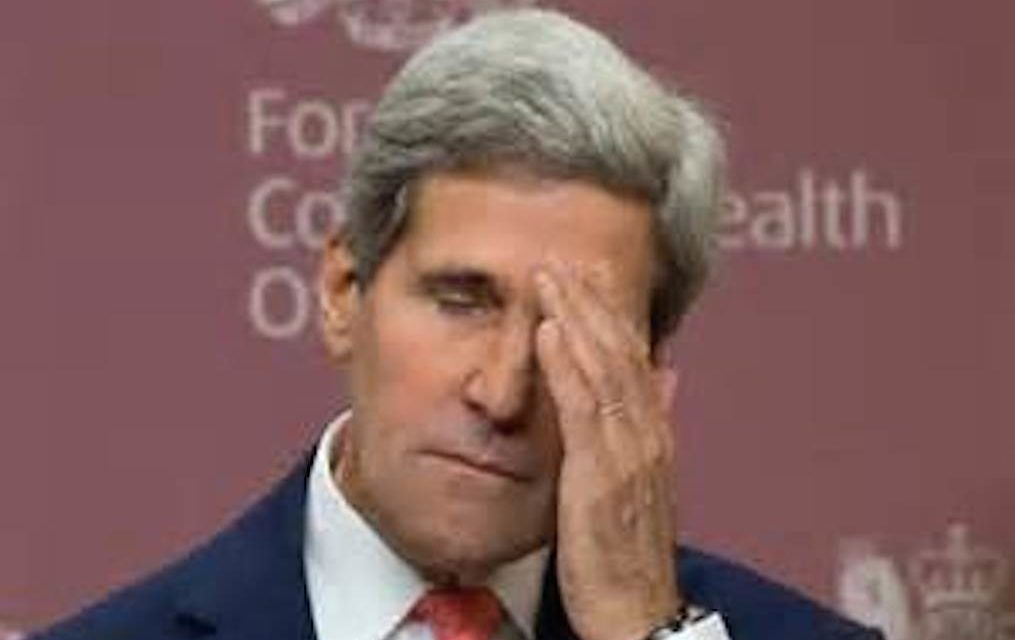 Syria Daily, Dec 12: Kerry to Visit Moscow, Hoping for A Breakthrough with Putin