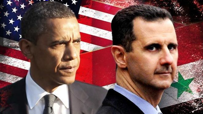 Syria Analysis: The Truth About US Contacts with Assad Regime