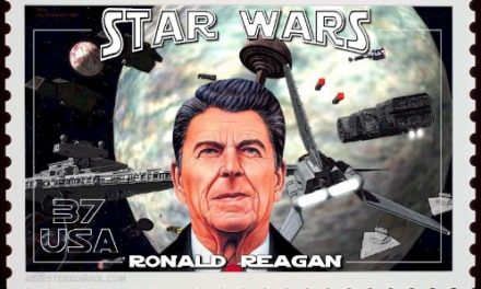 "US Audio Feature: ""The Force is Strong"" — Star Wars and American Politics"