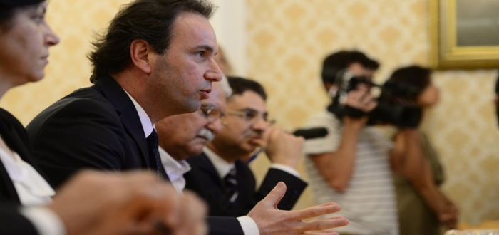 Syria Analysis: What Did This Week's Competing Conferences Achieve?