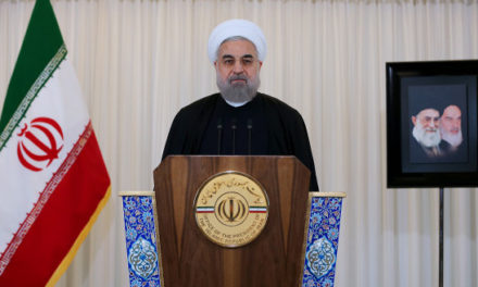 "Iran Daily, Dec 17: President Declares ""Sanctions Will End in 5 Weeks"""