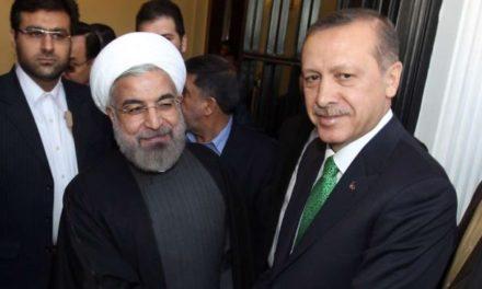 Iran Daily, Dec 5: Tehran Denounces Turkey Over Syrian Conflict