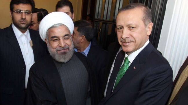 Iran Daily, Dec 5: Tehran Denounces Turkey Over Syrian Conflict