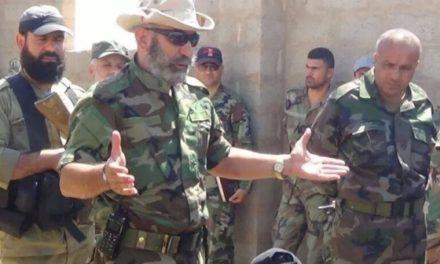 Syria Daily, Dec 7: Whose Warplanes Hit Syrian Army near Deir Ez Zor — US or Russia?