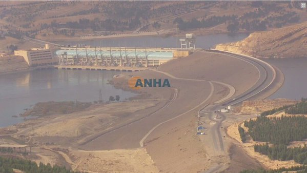 Syria Daily, Dec 27: Kurdish-led Force Captures Euphrates Dam from Islamic State