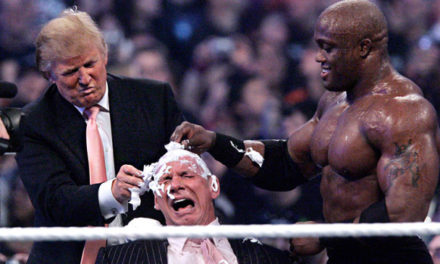US Special: How Trump Went from Professional Wrestling to Presidential Campaign