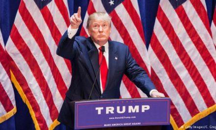 US Audio Analysis: Free Speech, Muslims, & Donald Trump
