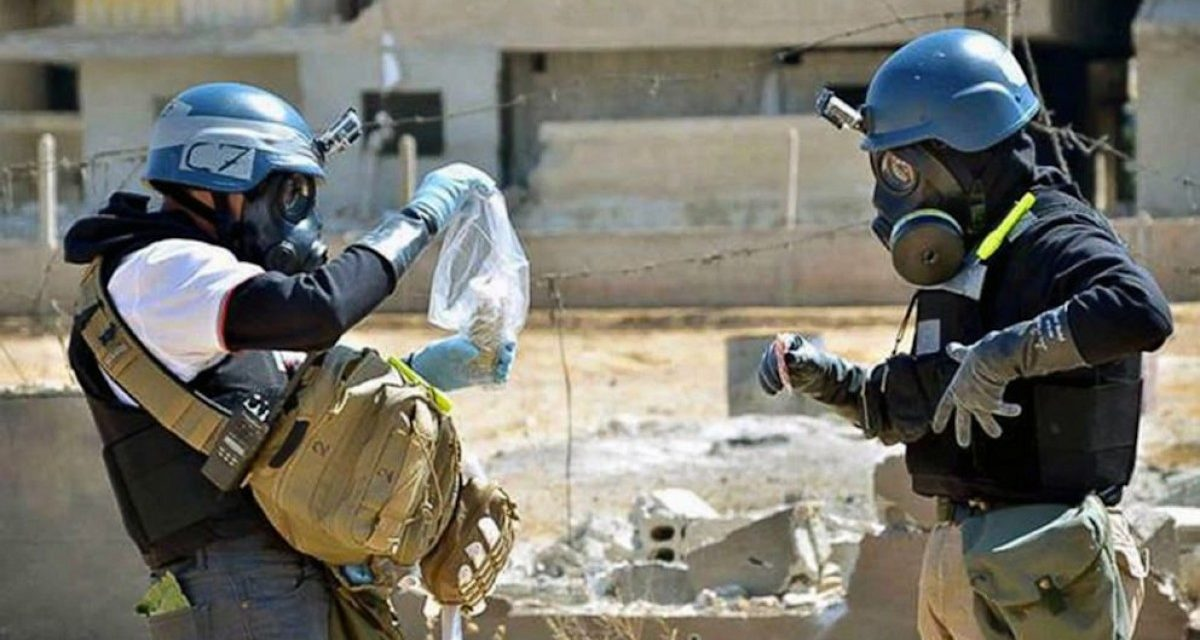 "Syria Feature: 1 Convicted, 5 Acquitted in ""Sarin"" Case in Turkey"