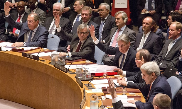 Syria Daily, Dec 19: UN Security Council Agrees Resolution, But Avoids Main Issues