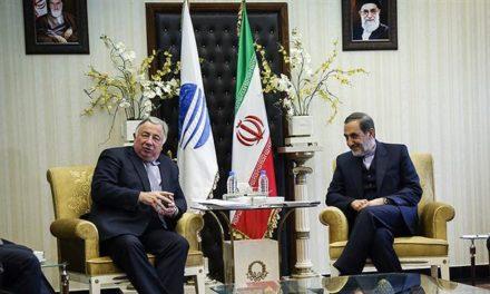 Iran Daily, Dec 21: Tehran Woos France Over Syrian Crisis