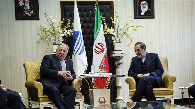 Iran Daily, Dec 21: Tehran Woos France Over Syrian Crisis