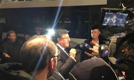 Syria Daily, Jan 31: Opposition-Rebel Bloc Finally Arrives for Geneva Talks