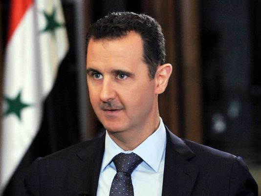 "Syria Daily, Jan 7: US Plan — Assad Stays Until March 2017 in ""Political Transition"""