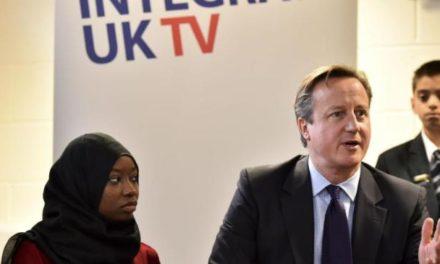 "Britain Audio Analysis: The Government's Dangerous PR Stunt Over ""Radicalization"""