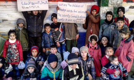 Syria Daily, Jan 15: 2nd Aid Convoy Reaches Madaya