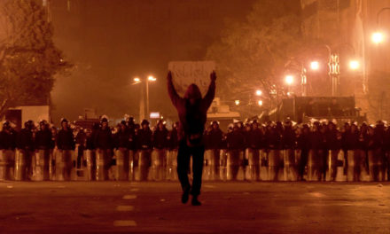 Egypt Analysis: 5 Years Later, Spirit of Tahrir Square Has Been Crushed