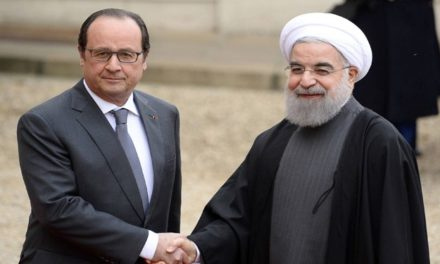 Iran Daily, Jan 29: Rouhani Hails More Economic Success in France