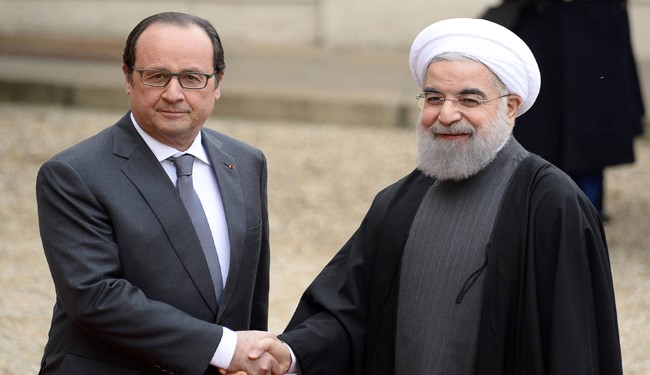 Iran Daily, Feb 22: $27 Billion Airbus Deal with France in Trouble?