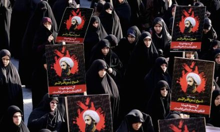 Iran Audio Analysis: The Iranian-Saudi Row and the Syrian Crisis