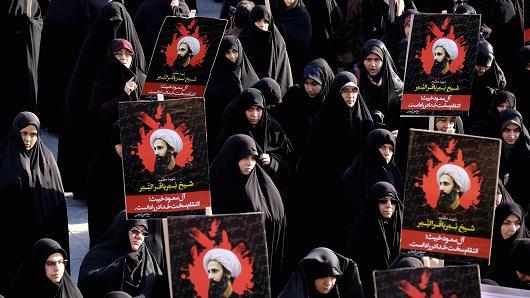 Iran Audio Analysis: The Iranian-Saudi Row and the Syrian Crisis