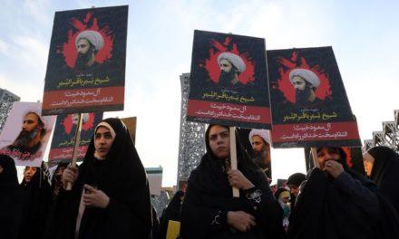Iran Daily, Jan 5: Tehran Reacts to Saudi Arabia's Break of Relations