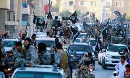 Syria Daily, Jan 18: Russian Airstrikes Hit Hospitals, Kill 40+ in Raqqa — Activists