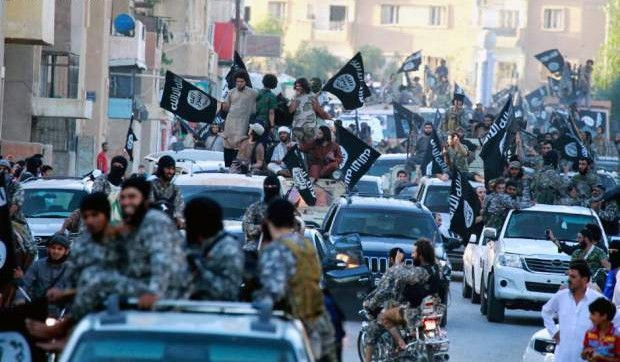 Syria 1st-Hand: Life in the Islamic State — A Diary from Raqqa