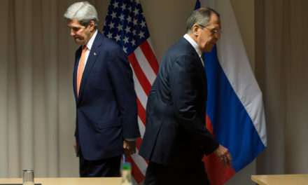 "Syria Daily, Jan 21: Kerry and Lavrov Fail To Advance Towards ""Peace Talks"""