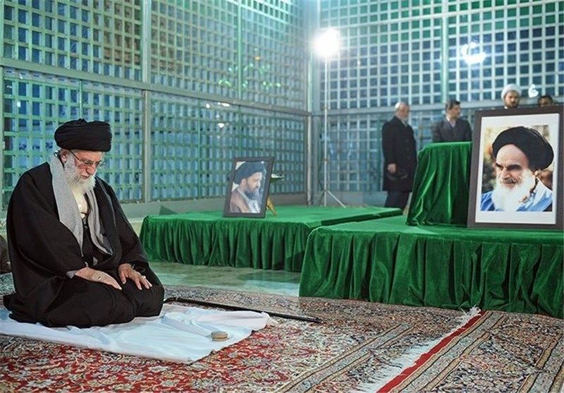 Iran Daily, Jan 30: Khomeini Grandson Challenges His Disqualification from Elections
