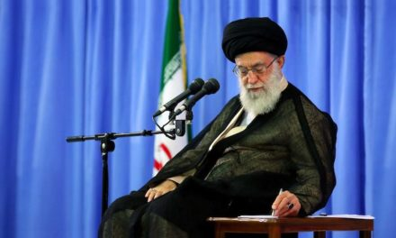 Iran Feature: Supreme Leader Hails Nuclear Deal But Denounces US