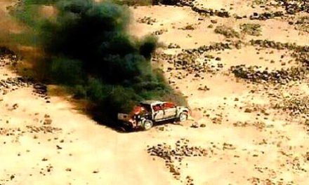 Libya Developing: Islamic State Attack Near Oil Ports