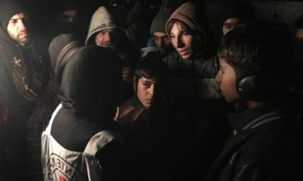 Syria Daily, Jan 16: UN Condemns Sieges and Starvation — But Takes No Action