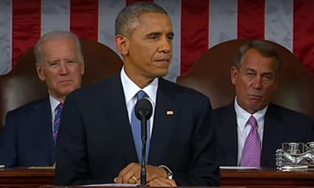 US Audio Analysis: Obama's Hits and (Big) Misses in State of the Union Address