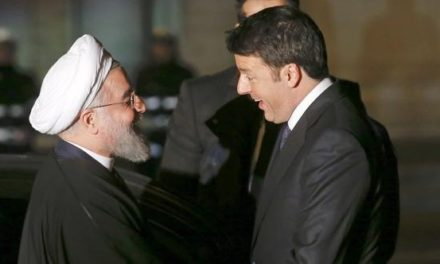 Iran Daily, Jan 26: Tehran and Italy Sign Contracts Worth $18.4 Billion