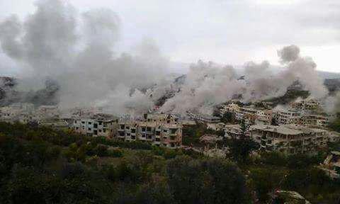 RUSSIA BOMBING SALMA 12-01-16