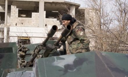 Syria Daily, Jan 23: Regime Claims Advance in Latakia Province Near Turkish Border