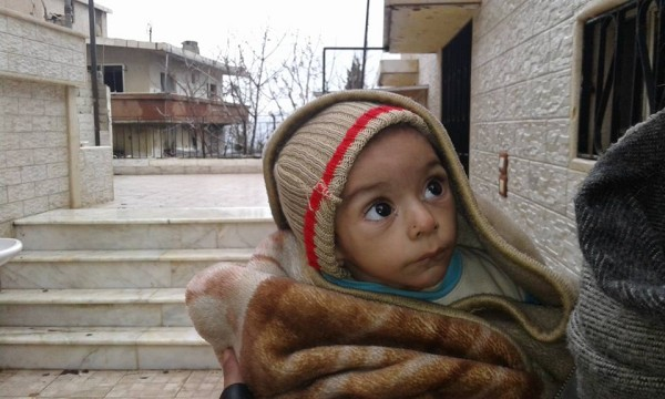 Syria Daily, Jan 8: Assad Regime Says Aid Can Go Into Starving Madaya