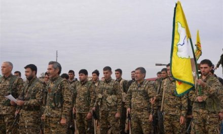 Syria Analysis: Introducing the Syrian Democratic Forces — and How They Have Changed the Conflict